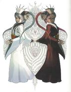 Hoshihime & kurementi