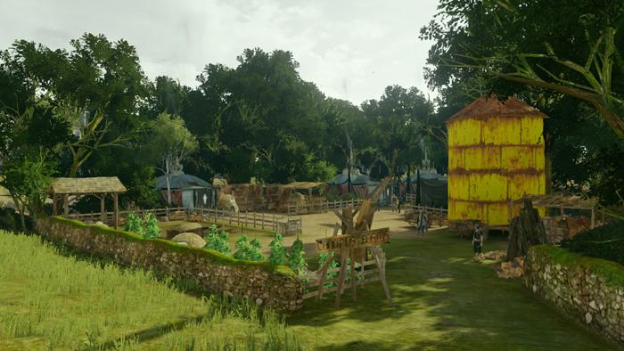 Canopus Farms