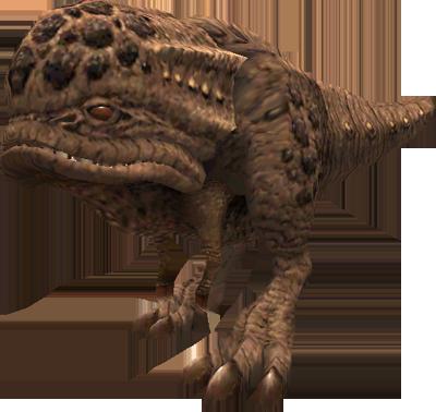 Lizard (Final Fantasy XI)