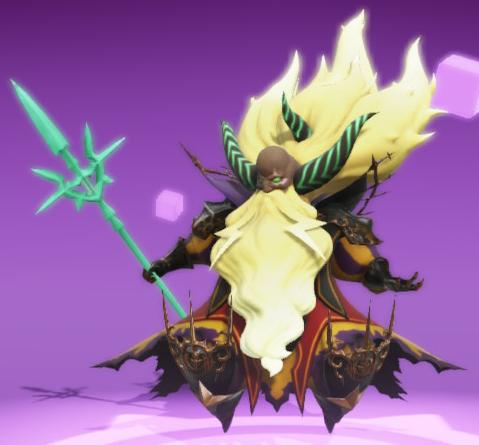 Ramuh (World of Final Fantasy boss)