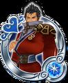 Auron 3★ Medal