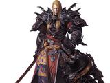 Zenos yae Galvus/Dissidia NT