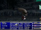 Death Sentence (Final Fantasy VII)