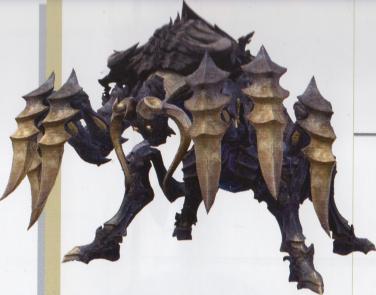 Deathclaw (Final Fantasy XV)