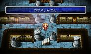 FF1 3DS Chaos Shrine