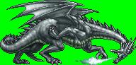 Storm Dragon (Final Fantasy IV)