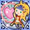 FFAB Soul Swipe - Rikku Legend SSR+