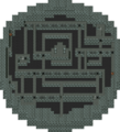FFMQ Doom Castle F6 - Inside