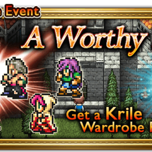 FFRK A Worthy Foe Event.png