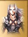 FFRK Sephiroth Profile