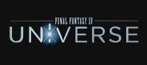 FFXV Universe logo.png