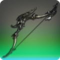 Lakeland Composite Bow from Final Fantasy XIV icon