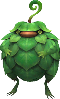 Leafkin