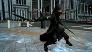 Royal Guards Daggers from FFXV Episode Ardyn