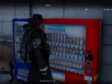 Final Fantasy XV: Episode Ardyn shops
