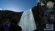 Waterfall-FFXV