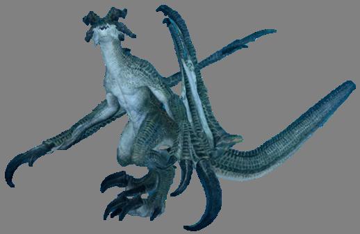 Виверн (Final Fantasy XV)