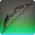 Crier's Composite Bow from Final Fantasy XIV icon