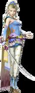 DFFNT Terra Costume 01-B