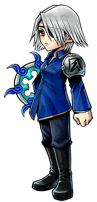 Fujin (Final Fantasy VIII)/Opera Omnia