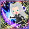 FFAB Trembling Earth - Sephiroth Legend UUR+