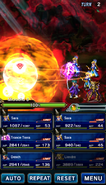 FFBE Flare
