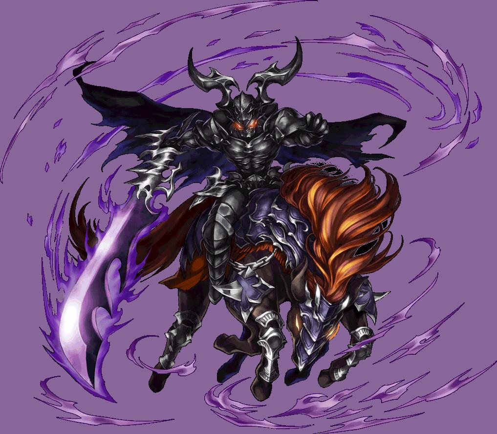 Odin (Brave Exvius)