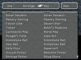 Menu (Final Fantasy IX)