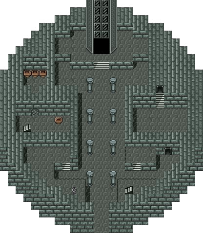 Pazuzu's Tower