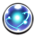 FFRK Cure Icon