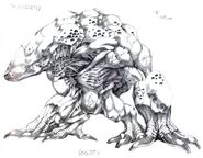 Raldo FFVIII Sketch