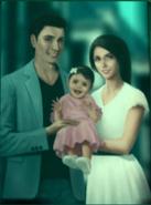 Rasberry family from Final Fantasy VII Remake