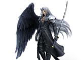 Sephiroth (Super Smash Bros.)