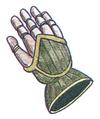 Thief Gloves FFIII Art