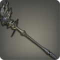 Unfinished Stardust Rod from Final Fantasy XIV icon