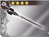 Dissidia Final Fantasy Opera Omnia passive abilities/Equipment/Final Fantasy XI