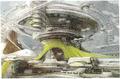 Eden Centre concept