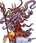 Enuo from FFV GBA sprite