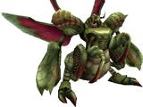 Список врагов Final Fantasy IX