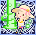 FFAB Aeroga - Ashe Legend SSR+
