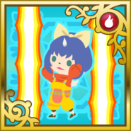 FFAB Flames of Hell - Eiko SR