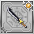 FFAB Serpent Sword R