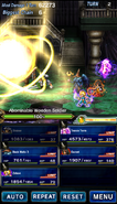 FFBE Flare Blade