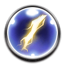 FFRK Thunder Icon