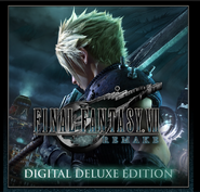 FFVII Remake DDE icon