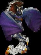 FFXIII enemy Incubus