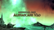 FFXIV AlphaV2 Title