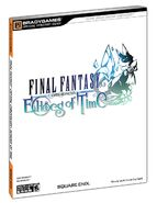 Final Fantasy Crystal Chronicles - Echoes of Time Official Strategy Guide