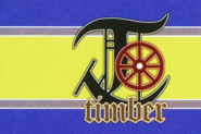 Flag of Timber