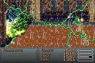 Flash Rain